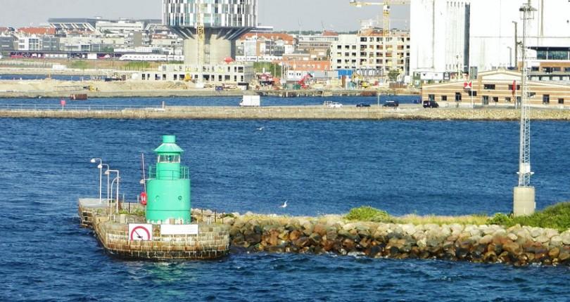 Goteborg – cel mai mare port din Europa de Nord