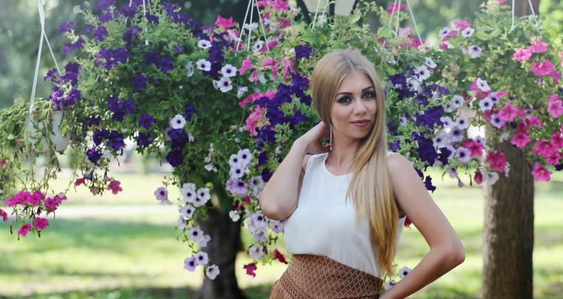 Interviu Andreea Ignat