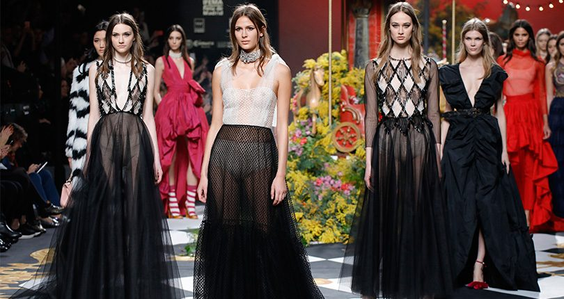 Mercedes-Benz Fashion Week Madrid 2018