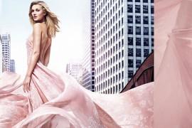 Rose Couture-ultimul parfum Elie Saab