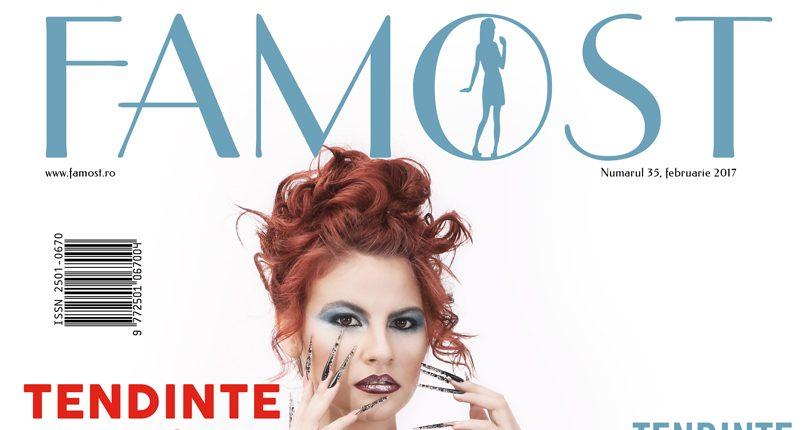 Revista FAMOST-Februarie 2017