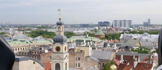 "Riga – ""paradisul"" de langa Marea Baltica"