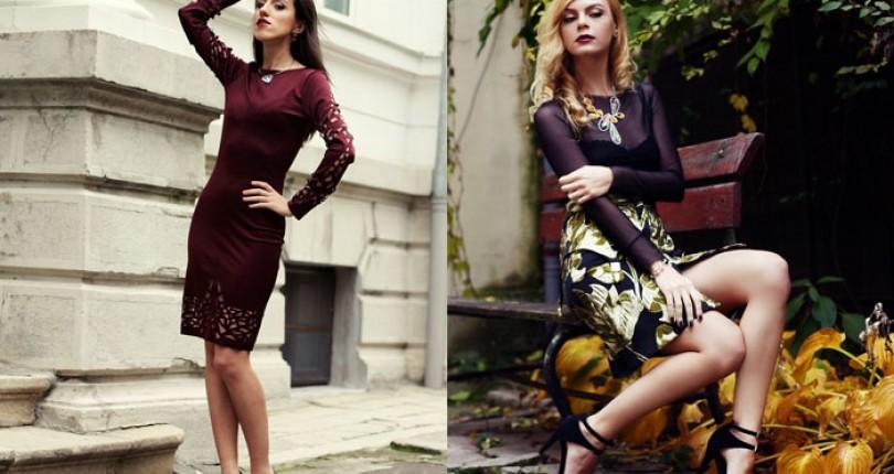 Printre Blogurile de Moda din Romania cu Silvia Campeanu si Raluca Barbu (VIII)