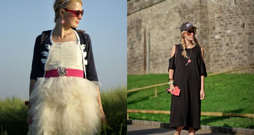 Printre Blogurile de Moda din Romania cu Liana Popa (VII)