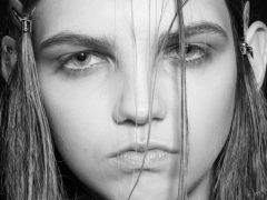 Biografie model Molly Bair