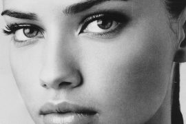 Biografie model de top Adriana Lima