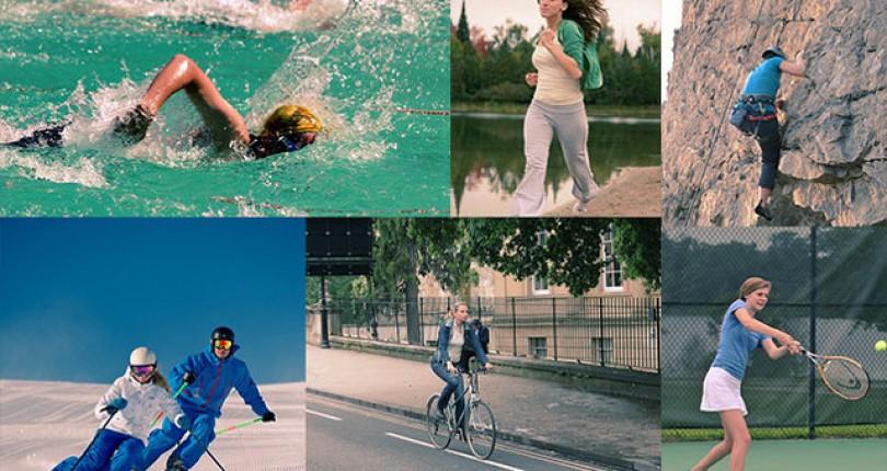 Sporturi si Activitati Care Te Fac sa Pierzi Calorii
