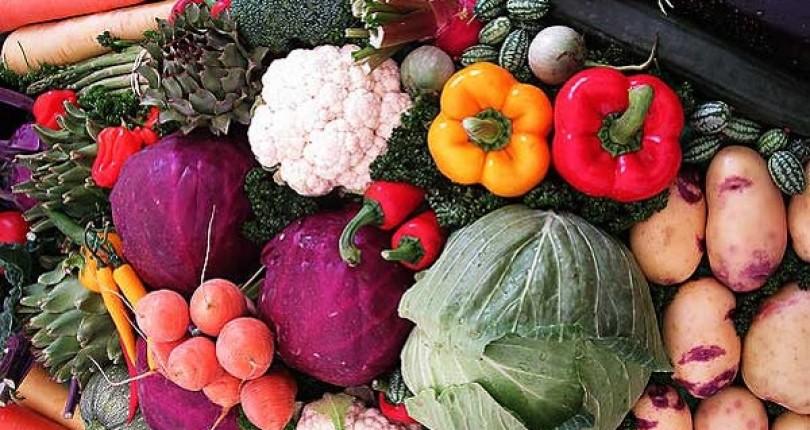 Necesarul Zilnic de Vitamine este La Indemana Noastra! Stim Sa Profitam de Acest Lucru ?