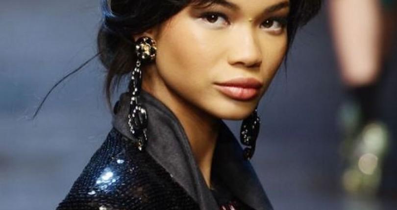 Modelling, Afaceri, Acte de Caritate – Chanel Iman