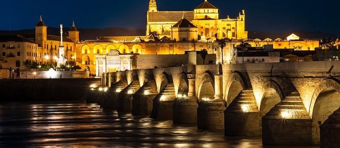 "Cordoba – ""Mostenirea"" Maura pe Pamantul Andaluziei"