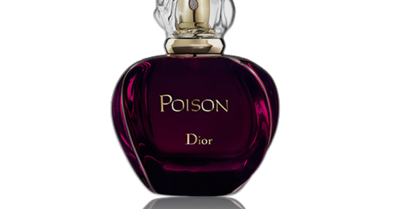 "Eleganta – Cea Mai Desavarsita si Senzuala ""Otrava"" – Poison by Christian Dior"