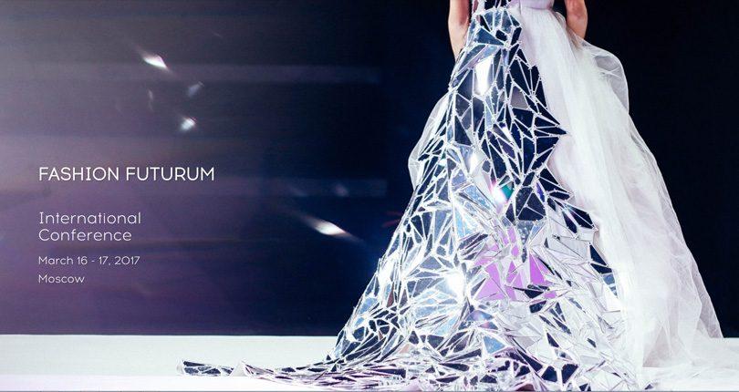Conferinta Internationala Fashion Futurum 16-17 martie 2017
