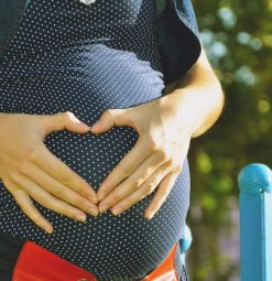 Fitness in timpul sarcinii