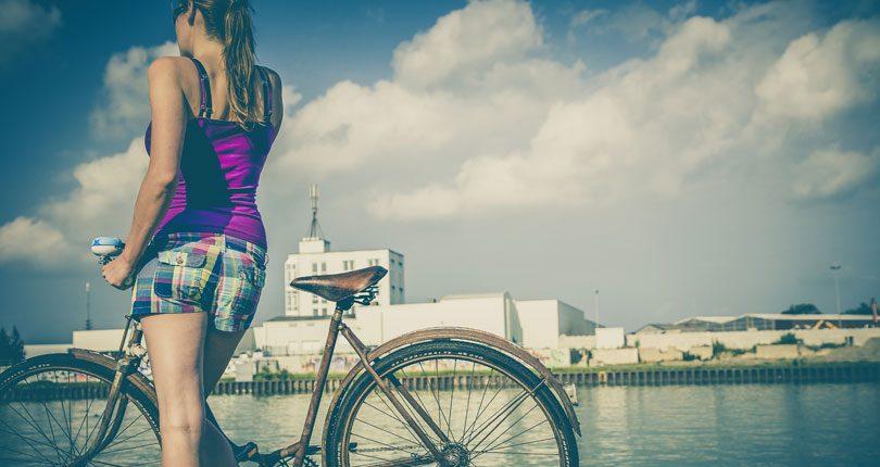 Ghidul biciclistului incepator