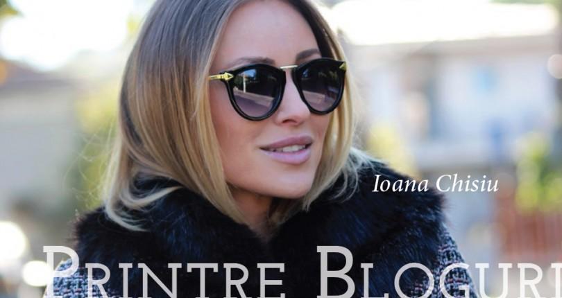 …Calatoria Continua printre Blogurile de Moda cu Ioana Chisiu, Dora Virginia si Simona Balan (III)
