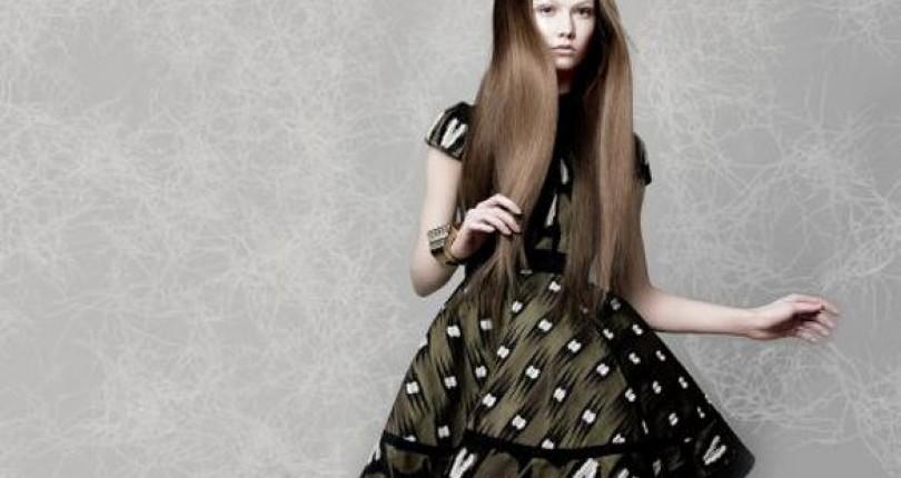 Frumusete Unica, Atipica – Karlie Kloss – A Doua In Topul Celor Mai Bune Supermodele
