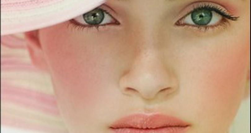 Ai Ochii Verzi? Ce Poti Face Pentru A-i Scoate In Evidenta?
