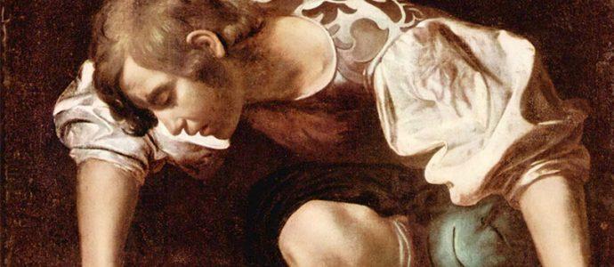 Narcis de Marius Gabor