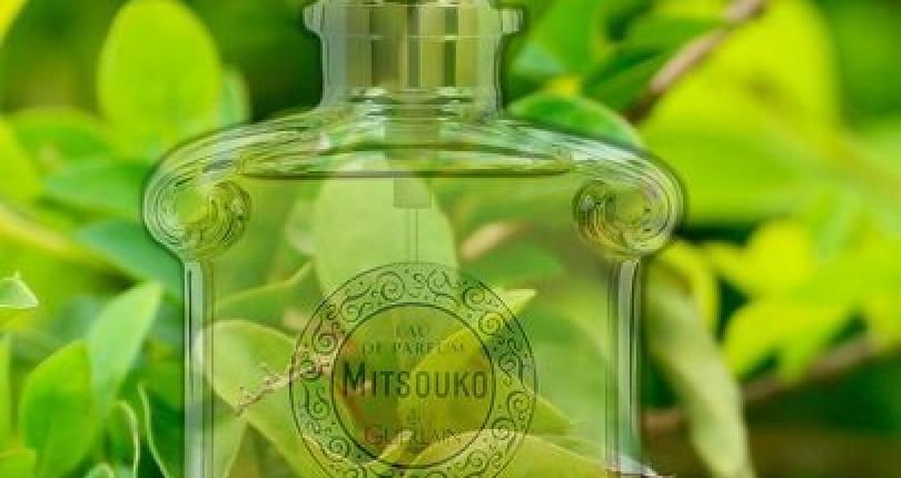 Parfumul Iubirilor Secrete: Mitsouko by Guerlain