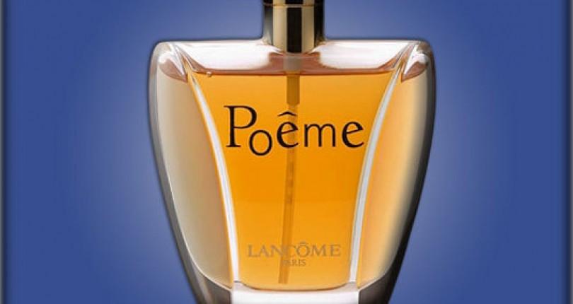 Poveste cu Parfum Literar – Pôeme by Lancôme