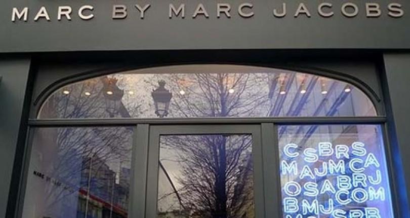 Postari in loc de bani pentru Marc Jacobs  Postari pe Retelele de Socializare in Schimbul Gentilor de Mana, Parfumurilor Marc Jacobs