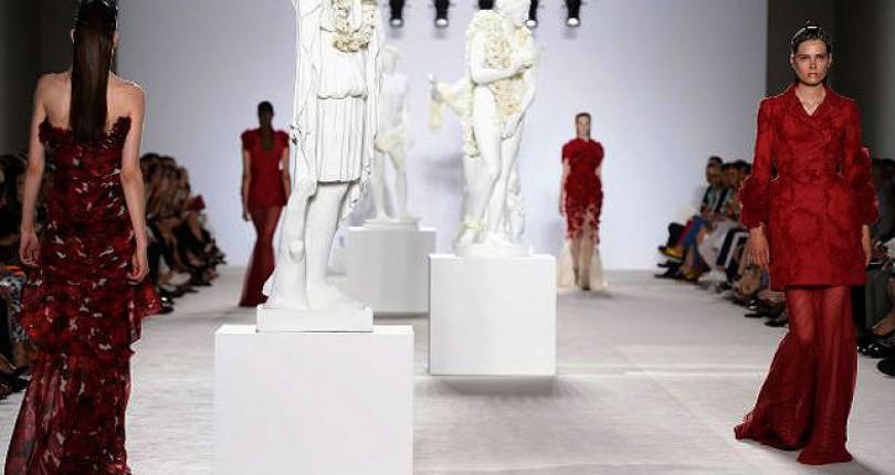 Giambattista Valli Haute Couture Toamna-Iarna 2013-2014