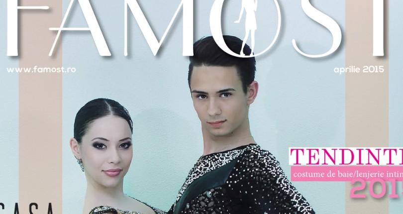 Revista Famost – Editia Aprilie 2015