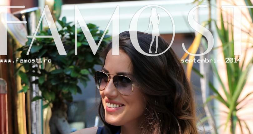 31 August 2014 – Revista Famost – Editia Septembrie