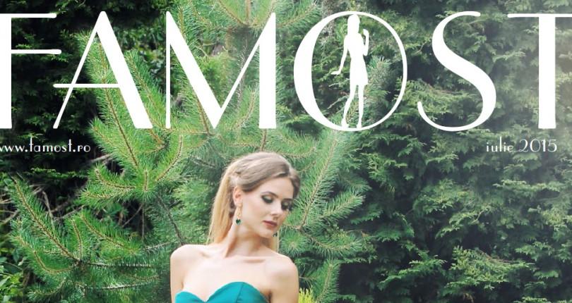 Revista Famost – Editia Iulie 2015