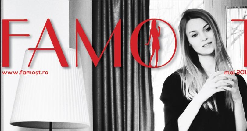 Revista Famost – Editia Mai 2015