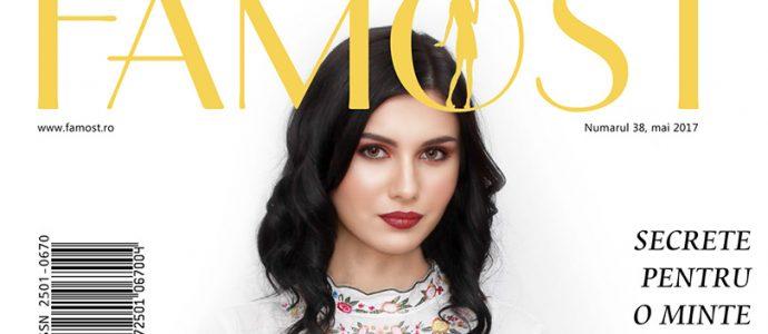 Revista Famost-Editia Mai 2017