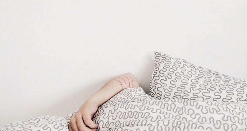 Sfaturi pentru dormit