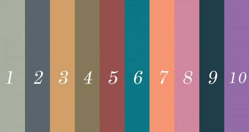 Tendinte culori toamna 2015