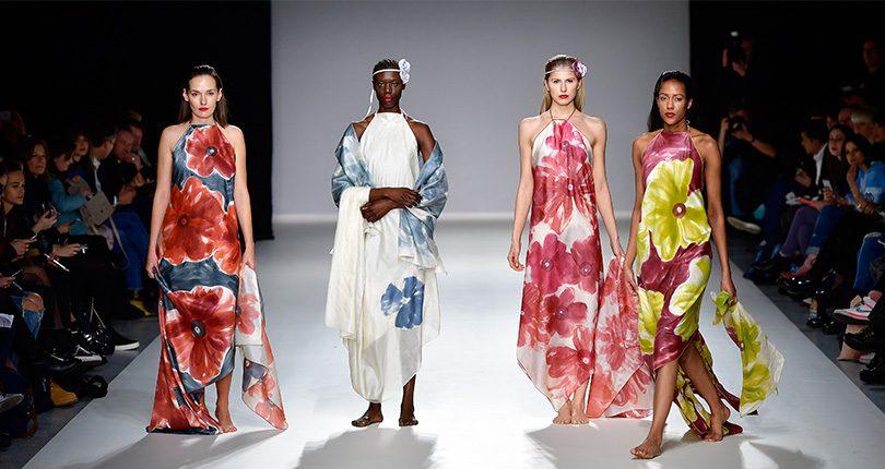 Succes la Greenshowroom si Ethical Fashion Show Berlin