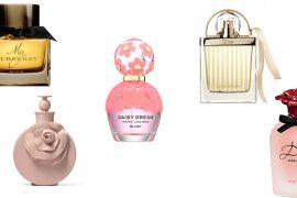 Parfumuri in tendinte vara 2016