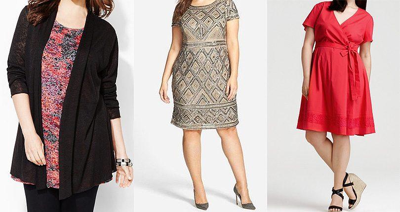 Tendinte moda plus size femei 2017
