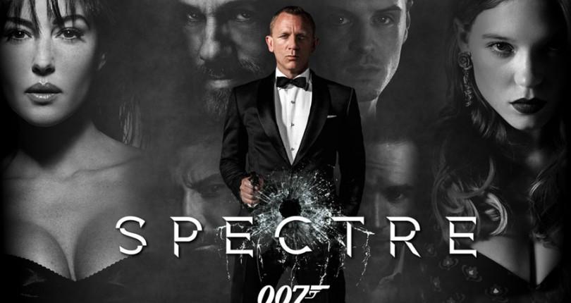 Tom Ford pentru Spectre – Agentul 007