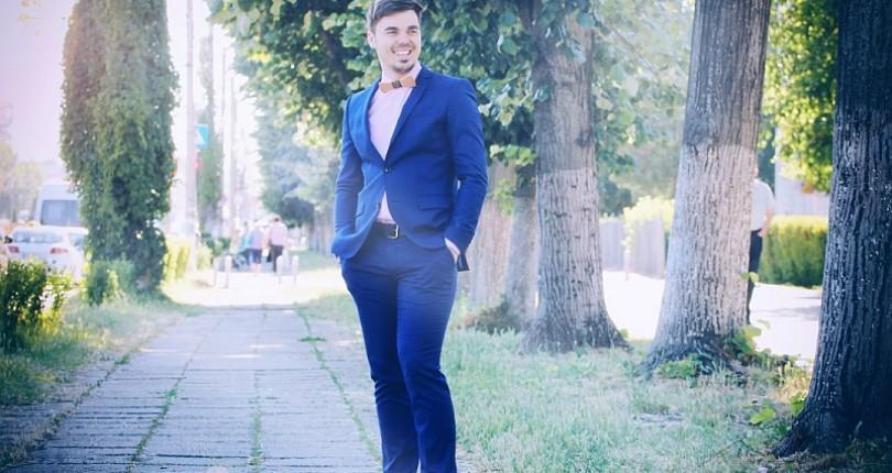 Interviu Tutu Ionatan – In Spatele si in Fata Aparatului de Fotografiat